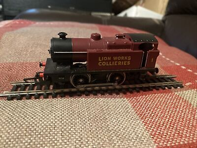 Hornby 0-4-0 Lion Works D Class Non Runner Spares Or Repairs • 14.99£