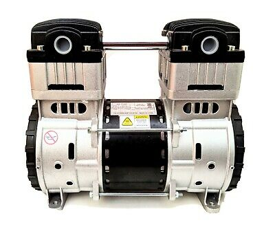 £290.15 • Buy SP-9421 2 HP Ultra Quiet And Oil-Free Air Compressor Motor Replacement