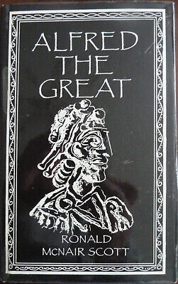 Alfred The Great Illustrated • 5£