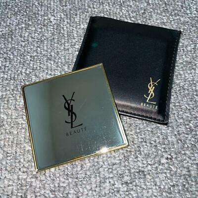 £40.46 • Buy Yves Saint Laurent Novelty Mirror YSL 6.5 Cm