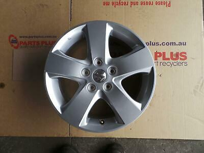AU230 • Buy Suzuki Vitara Wheel Alloy Factory, 16x6.5in, 5 Spoke, Jb/jt, 08/12- 12 13 14 15