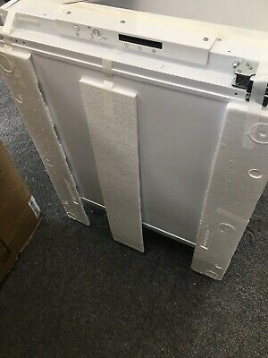 Integrated Under Counter Freezer New In Box 12 Mth Gtee • 275£
