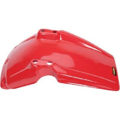 $76.95 • Buy Maier Mfg Honda ATC 250SX 1985-1987 Front Fender Red Replacement Plastic 120752