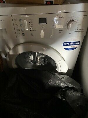 Bosch Washing Machine Classixx 6 1200 • 100£