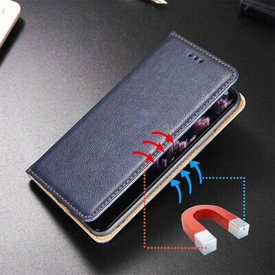 AU16.50 • Buy DX Sony Xperia XZ Premium Case Cover Magnetic Flip Pu Leather Card Slot