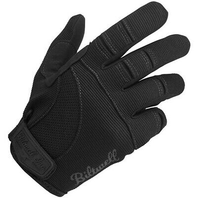 AU39.95 • Buy Biltwell MX Moto Off Road Adventure Road Black Gloves