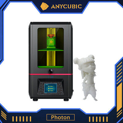 AU229 • Buy ANYCUBIC Photon SLA LCD 3D Printer 405nm UV Resin Light Cure 2.8  TFT AU Stock
