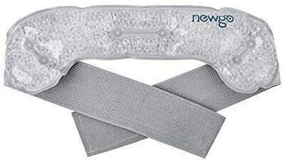 Head Ice Pack Hot Cold Compress Gel Ice Pack Wrap For Migraine Headache Jaw Pai • 23.90£