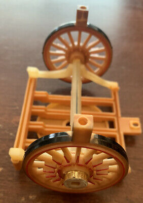 $ CDN24 • Buy Budweiser Clydesdale Carousel Rotating Light Replacement Part Front Wagon Wheels