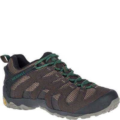 Merrell Cham 7 Chameleon Cage Mesh Lace Up Trail Comfort Hiking Trainer Shoe • 69.99£