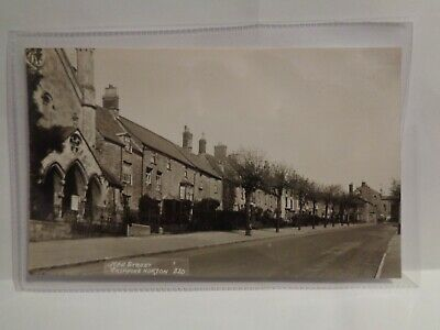 £7.50 • Buy New Street, Chipping Norton, Oxfordshire - Printed Postcard - Unposted