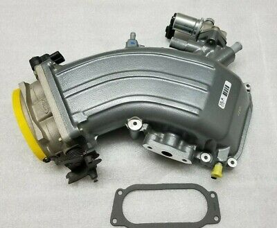 $349 • Buy NEW Throttle Body And Supercharger Elbow 99-04 Supercharged Lightning 02-03 HD