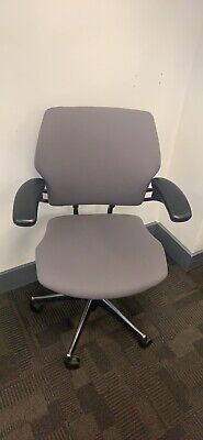 Humanscale Freedom Office Chair • 155£