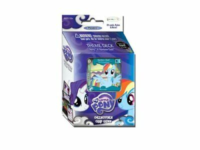 My Little Pony Collectable Card Game Theme Deck (single Unit) • 9.46£
