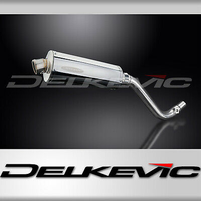 AU349.95 • Buy Suzuki Dr650se 1996-2020 350mm Oval Stainless Exhaust System