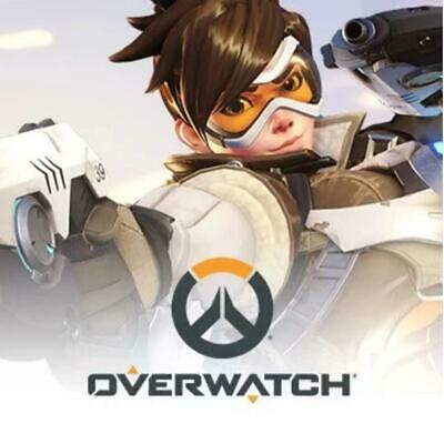 AU17.95 • Buy Overwatch Standard Edition Digital Key Code PC Battle.net Blizzard Global