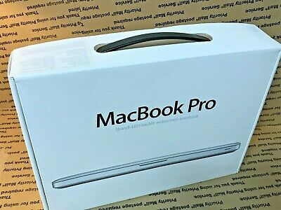 $28 • Buy Macbook Pro Empty Box - For A1278 13  Inch Models From: 2008 2009 2010 2011 2012