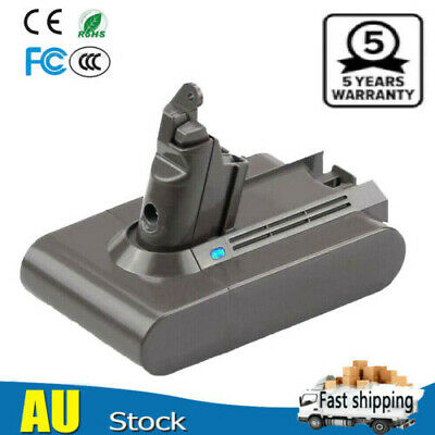 AU30.49 • Buy For Dyson Replacement Battery V6 Animal, DC58 ,DC59, DC61 DC62,Absolute. 4.0Ah