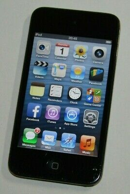 Apple IPod Touch 2nd Generation 8GB Rare Vintage • 19.99£