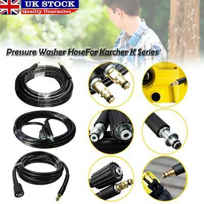 £16.99 • Buy High Pressure Replacement Pipe Hose 6/10M 2300PSI/160BAR For Karcher K2 Cleaner