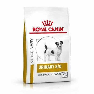 £14 • Buy ROYAL CANIN VET URINARY S/O SMALL DOG DRY FOOD 1.5 & 4kg  - ALL SIZE BEST PRICE!