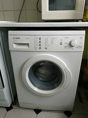 Bosch Classixx Express 1400 Washing Machine • 85£