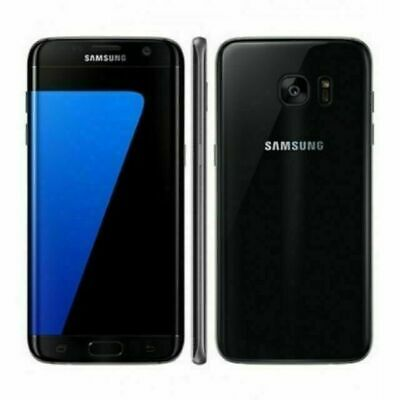 $ CDN294.44 • Buy Samsung Galaxy S7 Edge 32GB (SM-G935W8) Black Onyx, Factory Unlocked
