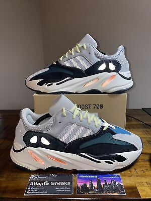 $ CDN610.05 • Buy Adidas Yeezy Boost 700 Wave Runner Size 12 100% Authentic B75571