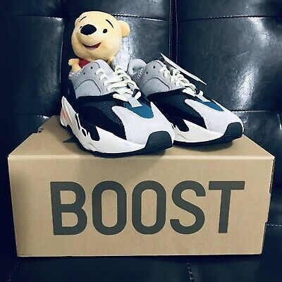 $ CDN816.09 • Buy Adidas Yeezy Boost 700 OG Wave Runner Size 5 NEW WITH TAGS