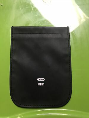 AU12.86 • Buy Oral B Braun 7000 SmartSeries Travel Pouch ONLY For Electric Charger Toothbrush