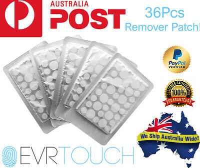 AU7.38 • Buy 36Pcs Skin Tags Pimple Remover Patch Removal Facial Care Spot NW