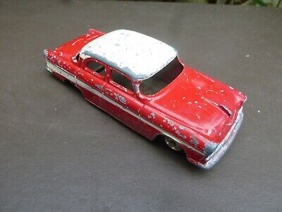 Vintage 1950s CIJ Plymouth Belvedere  • 35£
