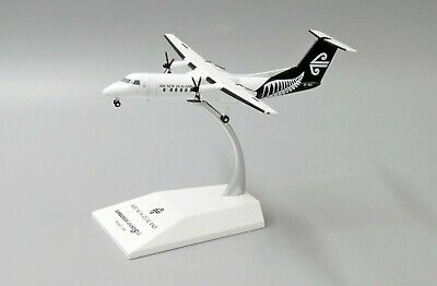 AU129.95 • Buy JC Wings 1:200 Air New Zealand 'Dash-8' DHC-8-300 'New Colours' ZK-NES (XX2273)