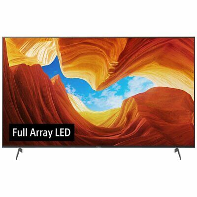 AU1443 • Buy NEW Sony 55 Inch Full Array LED 4K Android TV KD55X9000H