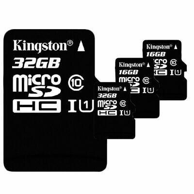 AU10 • Buy 8G 16G 32G Micro SD TF Memory Card For Android Smartphone Tablet MircoSD Card 10