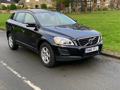 Volvo XC 60 D3 Automatic Diesel AWD • 6,750£