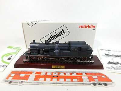 AU188.79 • Buy CL770-1# Märklin H0/AC 3117 Tender 232 TC 423 SNCF Patinated, Mint +Box
