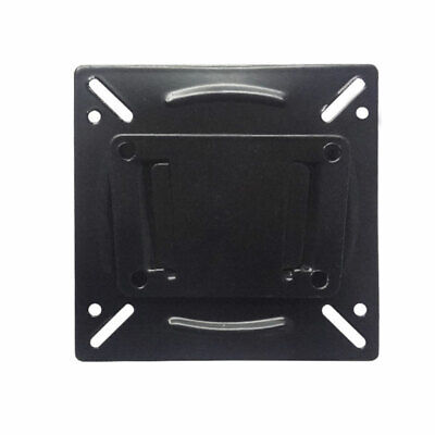 US_ TV Wall Mount Stand Bracket Holder For 12-24  LCD LED Monitor PC Flat Screen • 5.46£