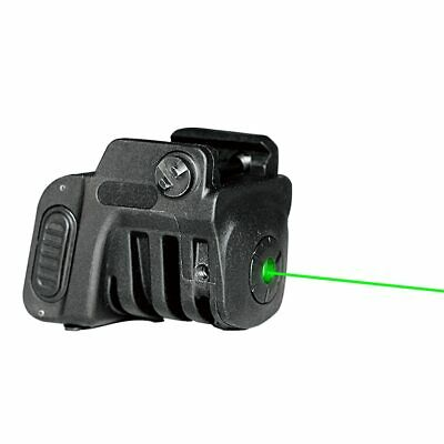 $41.98 • Buy Green Rechargeable Laser Sight For Smith & Wesson S&W M&P Shield EZ M2.0 22
