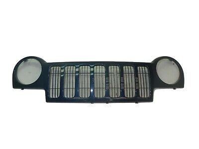 $72.99 • Buy Jeep Liberty KJ   02-04   OEM   Front Grille Grill  Dark   Blue   FREE  SHIPPING