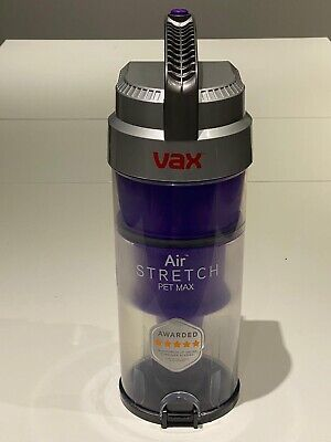 VAX Air Stretch Pet Max Upright Vacuum Cleaner U85-AS-Pme Rubbish Lid Container • 17.99£