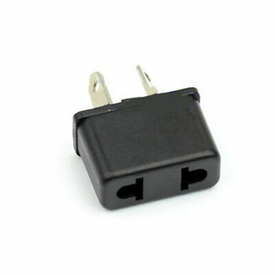 AU4.30 • Buy 2 US EU USA JAPAN ASIA To AU Australia Plug AC DC Power Adapter Travel Converter