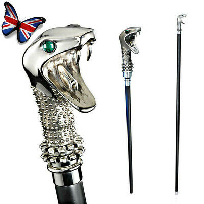 £12.99 • Buy Wand Lucius Malfoy Harry Cosplay Props Potter Magic Magical Metal Core Stick Toy