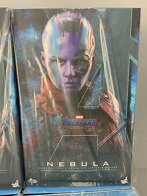 $ CDN338.01 • Buy Hot Toys 1/6th Scale Nebula Avengers Endgame Collectible Figure MMS534