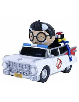 Figuren Funko Dorbz Ridez Ghostbusters Ecto-1 With Spengler Neu • 34.42£