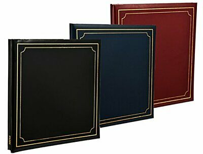 ARPAN 3 X Extra - Large 32x26cm Self Adhesive Photo Album, Totaling 72/Sheets • 58.42£