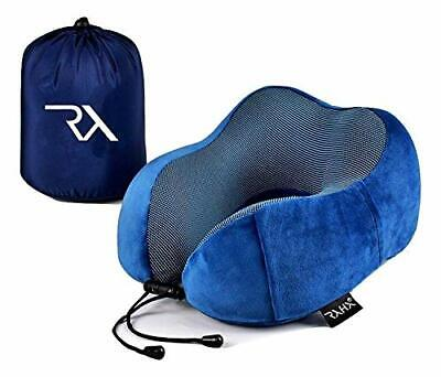 Travel Pillow By  | Neck Pillow For Travelling Or Flight Pillow Designed For • 13.20£