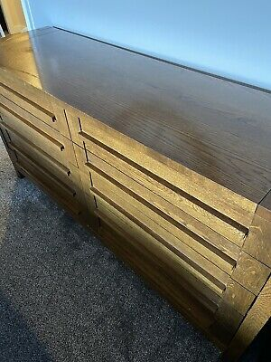 £200 • Buy Marks And Spencer Sonoma Oak Drawers