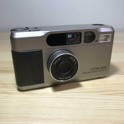 $ CDN2041.81 • Buy Film Camera Contax T2 Data Back