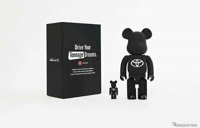 $469.78 • Buy Be Rbrick Toyota Drive Your Teenage Dreams. 100 400 Bearbrick Medicom Toy